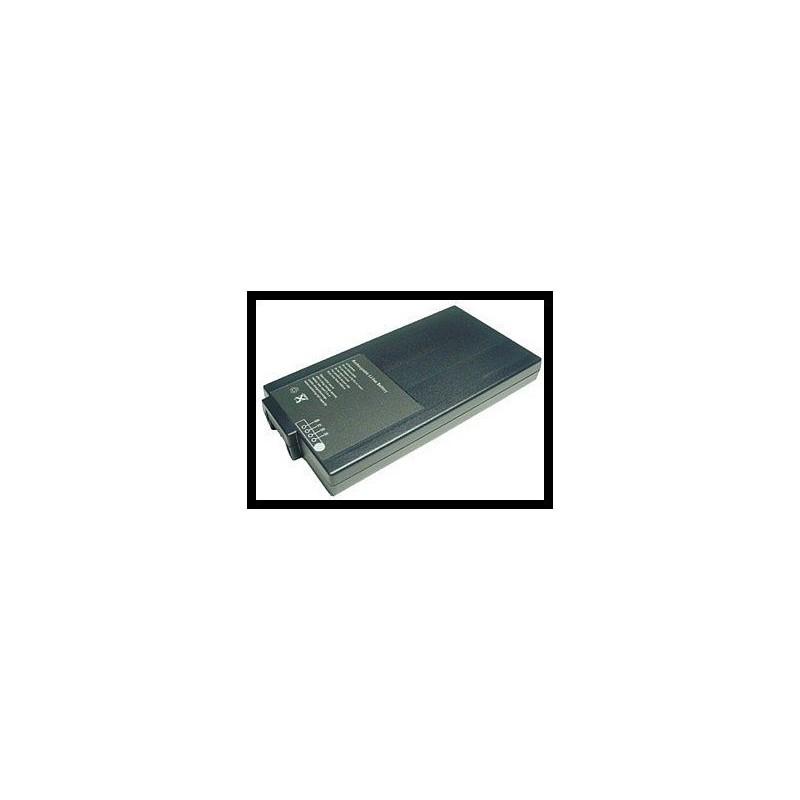 Compaq Presario 700 4800mAh Li-Ion 14,4V