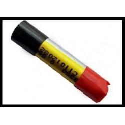 L80350 150mAh 0.6Wh Li-Ion 3.7V 8.2x35.5mm