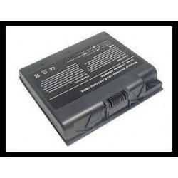 Toshiba Satellite 1900 6600mAh Li-Ion 14.8V