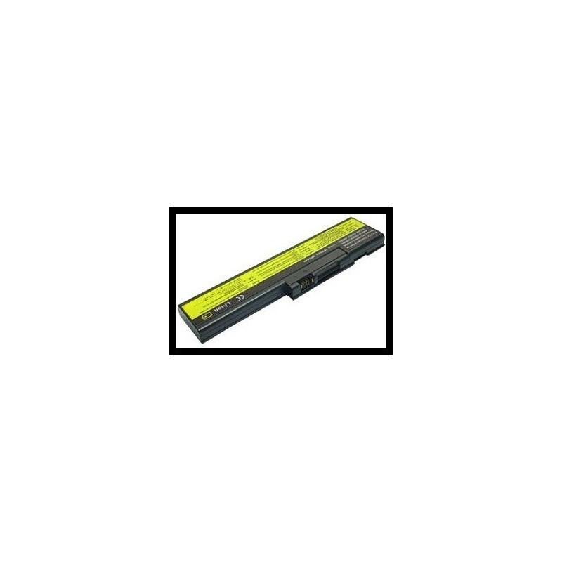 IBM ThinkPad X20 4400mAh 47.5Wh Li-Ion 10.8V