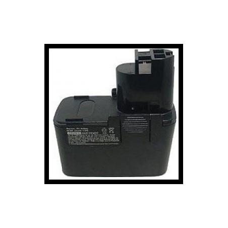 Bosch 2607335090 1500mAh 18Wh NiCd 12.0V