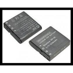 Casio NP-40 1230mAh Li-Ion 3,7V