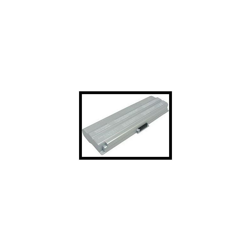 Sony Vaio PCG-TR1 6600mAh Li-Ion 11.1V