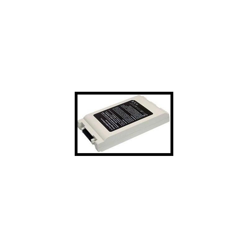 Toshiba Tecra 9000 / 9100 4400mAh Li-Ion 10,8V