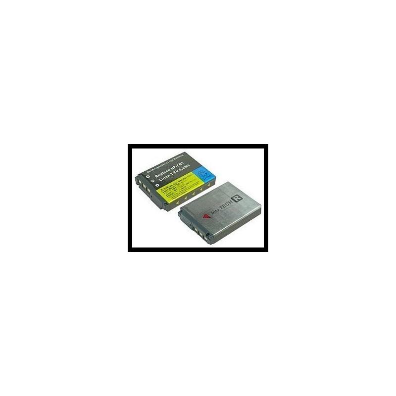 Sony NP-FR1 1220mAh Li-Ion 3.6V