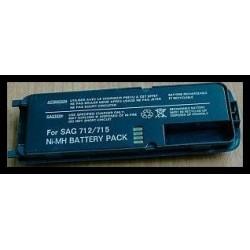 Sagem RC 712 700mAh NiMH 3.6V