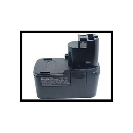 Bosch 2607335037 1500mAh 14.4Wh NiCd 9.6V