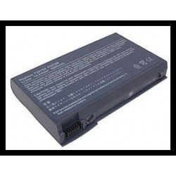HP Omnibook 6000 4400mAh Li-Ion 14,8V