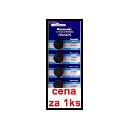 br2325 panasonic 3.0V (cena za 1 ks)