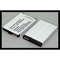 Sagem MYX-5 650mAh Li-Ion 3.6V