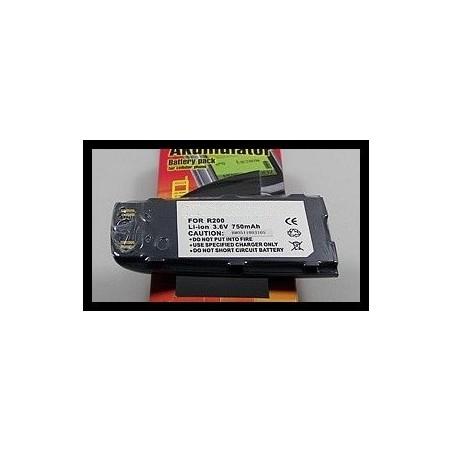 Samsung SGH-R200 750mAh Li-Ion 3.6V