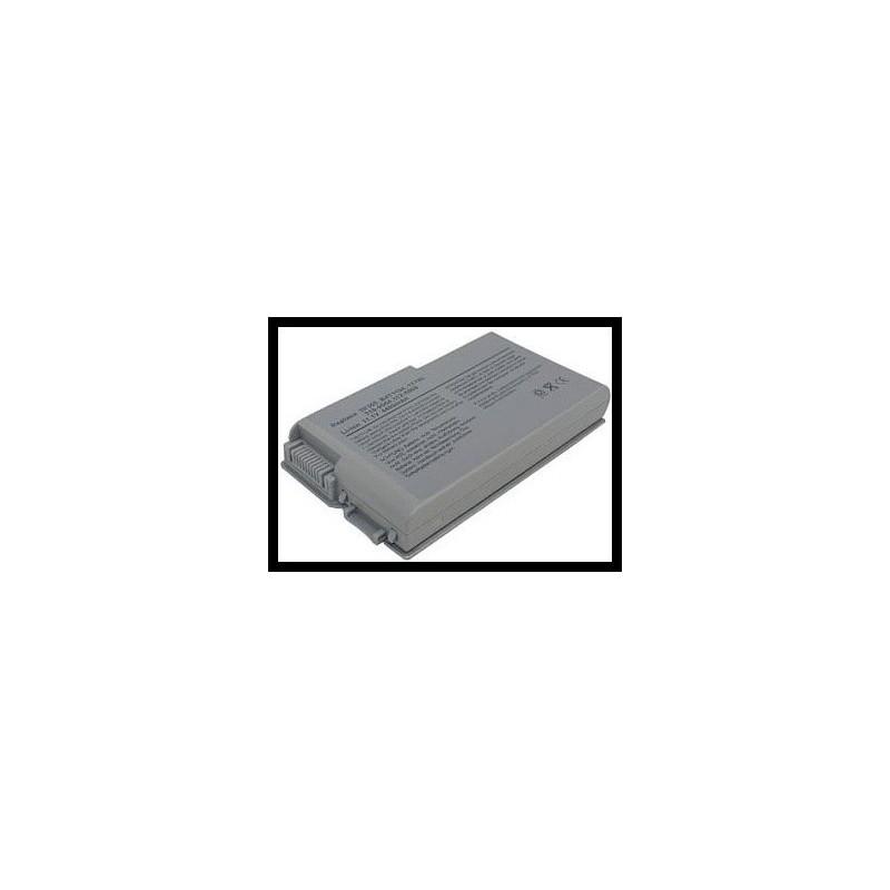 Dell Latitude D600 4400mAh 48.8Wh Li-Ion 11.1V