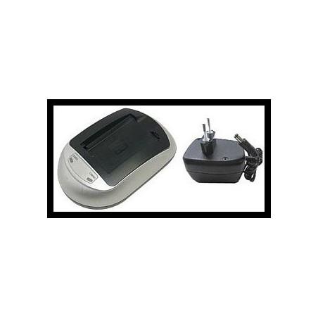 panasonic cga-s003 / vwvba05 Nabíječka s vyměnitelným adaptérem
