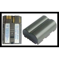 Canon BP-511 1500mAh 11.1Wh Li-Ion 7.4V