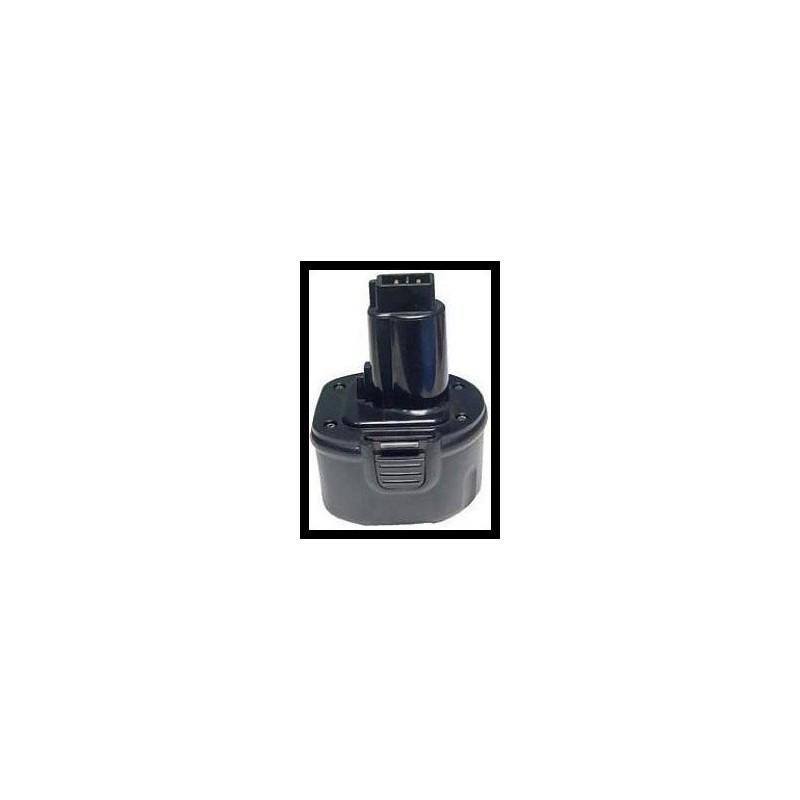 Black&Decker PS120 1500mAh 14.4Wh NiCd 9.6V
