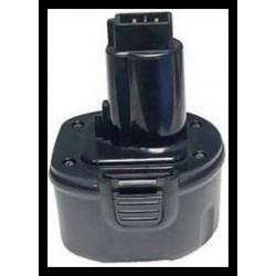 Black&Decker PS120 2000mAh 19.2Wh NiCd 9.6V