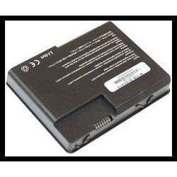 Compaq Presario X1000 4400mAh 65.1Wh Li-Ion 14.8V
