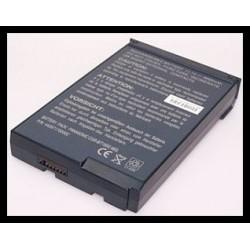 Mitac 8375 6600mAh 73.3Wh Li-Ion 11.1V