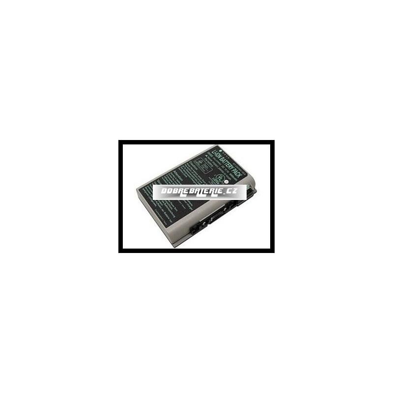 Clevo D610 / D630 6000mAh Li-Ion 11.1V