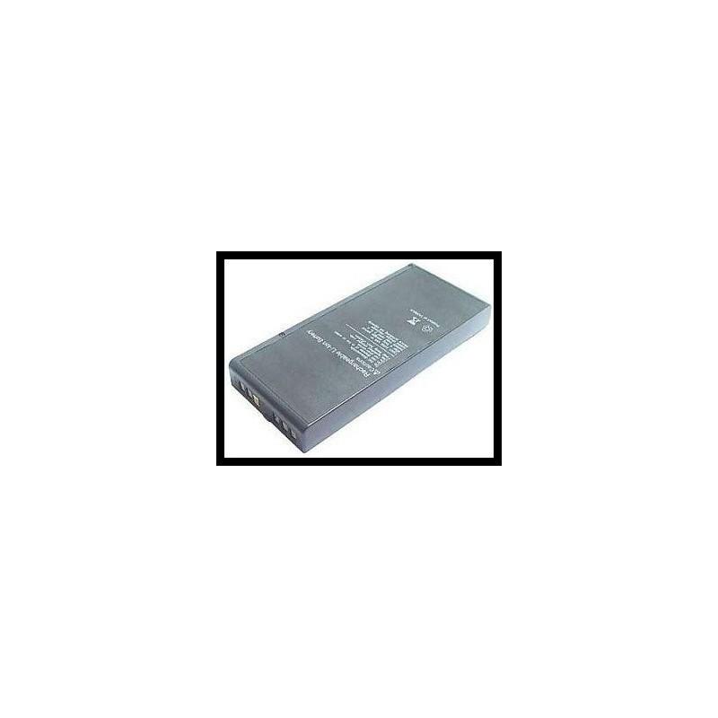 Twinhead Slimnote P98 5400mAh 58.3Wh Li-Ion 10.8V