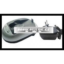 kyocera bp-800s Nabíječka 230v s vyměnitelným adaptérem