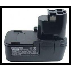 Bosch 2607335032 1500mAh NiCd 7.2V