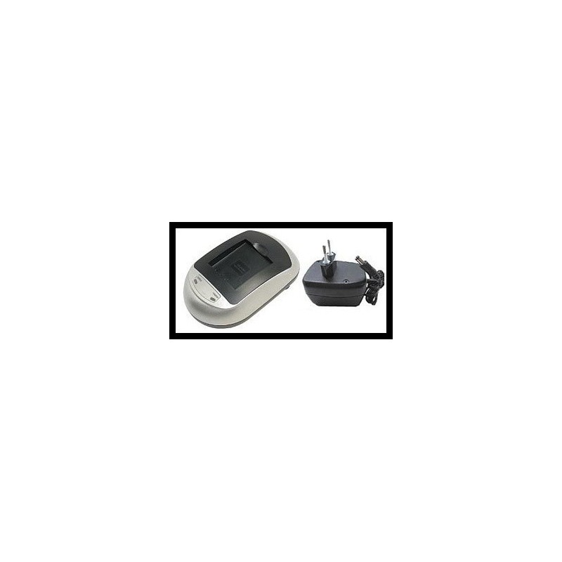 panasonic cga-s004 Nabíječka avmpxse s vyměnitelným adaptérem