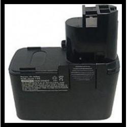Bosch 2607335090 2000mAh 24Wh NiCd 12.0V
