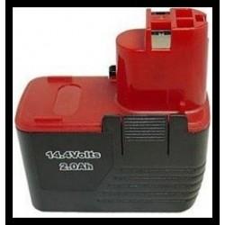 Bosch 2610995883 2000mAh 28.8Wh NiCd 14.4V