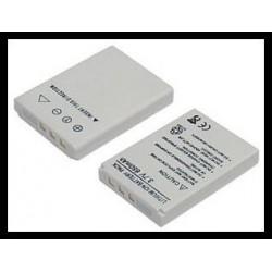 KonicaMinolta NP-900 650mAh 2.4Wh Li-Ion 3.7V