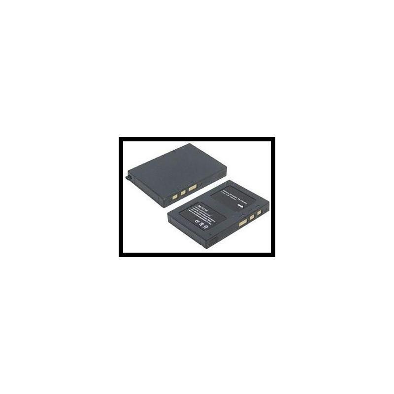 JVC BN-VM200 750mAh 5.4Wh Li-Ion 7.2V