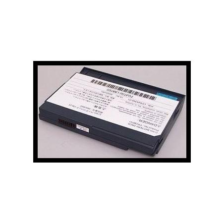 Fujitsu-Siemens LifeBook C4135 3600mAh Li-Ion 14,8V