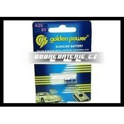A25 Golden Power 6.0V