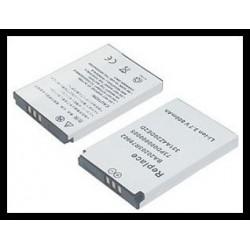 Creative NOMAD Jukebox Zen NX 800mAh Li-Ion 3.7V