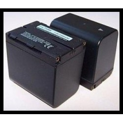 JVC BN-V628 3300mAh Li-Ion 7,2V