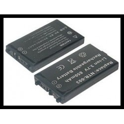 Nintendo NDS 850mAh 3.1Wh Li-Ion 3.7V