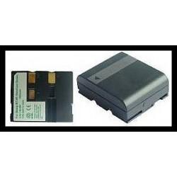 Sharp BT-N1 1200mAH NiCd 3,6V
