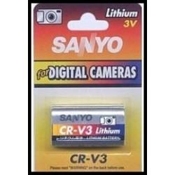 cr-v3 / db-l01 sanyo 3.0V (cena za 1 ks)