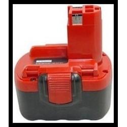 Bosch BAT038 1500mAh 21.6Wh NiCd 14.4V