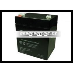 BL1250 5.0Ah 60.0Wh Pb 12.0V 90x70x101x106mm