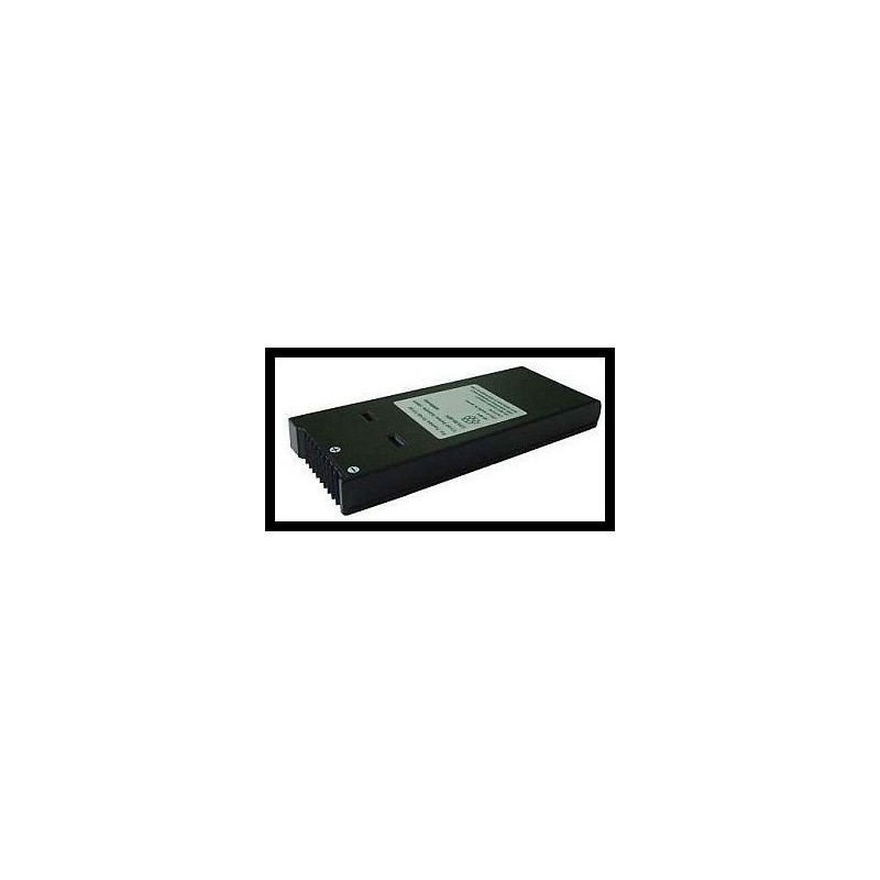 Toshiba T100CS/2100/2130/2150/2500 4000mAh NiMH 12,0V