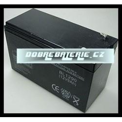 BL1290 9.0Ah 108.0Wh Pb 12.0V 151x65x94x100mm