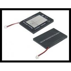 Apple iPod 4th Generation 750mAh 2.8Wh Li-Ion 3.7V